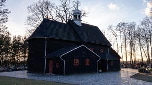 Kościół św. Rocha Wieruszów