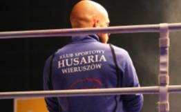 KBC Champions Night II Kępno - walka Kacpra Jajczyka