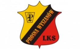 Prosna Wyszanów - LZS Staw