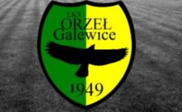 Orzeł Galewice - GLKS Biała