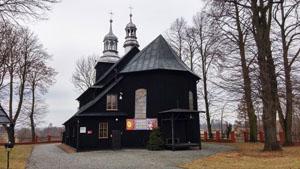 Kościół w Cieszęcinie