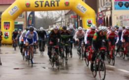 Ogólnopolski Wyścig Kolarski Hellena Tour 2016