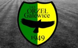 Start Łubnice - Orzeł Galewice